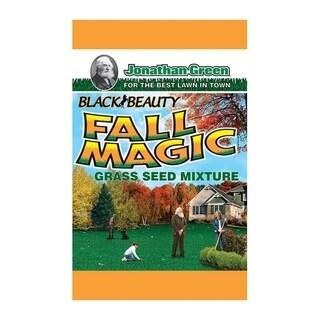 Jonathan Green Black Beauty Fall Magic Mixed Sun & Shade Grass Seed 7 lb.