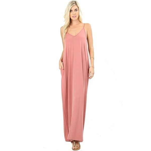 4cd2b1a72448 Pink Dresses