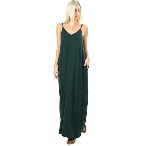 6f6ddb405d1b Green Dresses | Find Great Women's Clothing Deals Shopping at Overstock