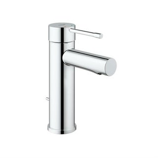 "Grohe Essence 4"" Centerset Bathroom Faucet S-Size 3221600A StarLight Chrome"
