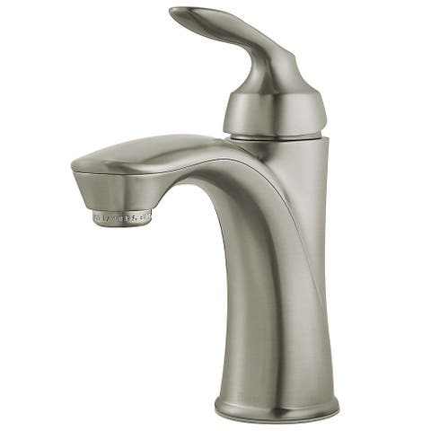 Pfister Avalon Single Control Bath Faucet LG42-CB1K Brushed Nickel