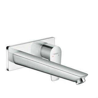 Hansgrohe Talis E Wall-Mounted Single-Handle Faucet Trim, 1.2 GPM 71734001 Chrome