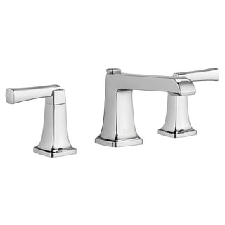American Standard Townsend Widespread Bathroom Faucet 7353841.002 Polished Chrome