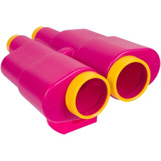 Swing Set Stuff Inc. Binoculars - Pink