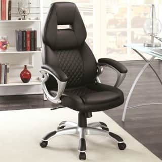 High Back Executive Chairs For Less Overstock Com
