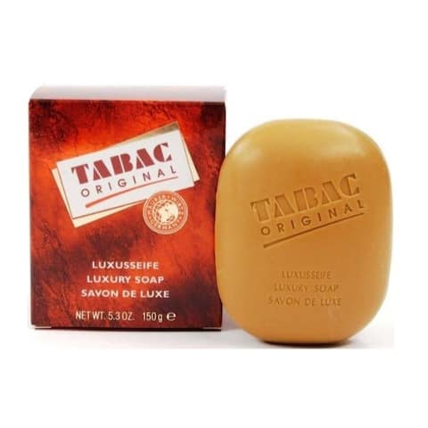 Maurer & Wirtz Tabac Original Men's 5.3-ounce Luxury Soap