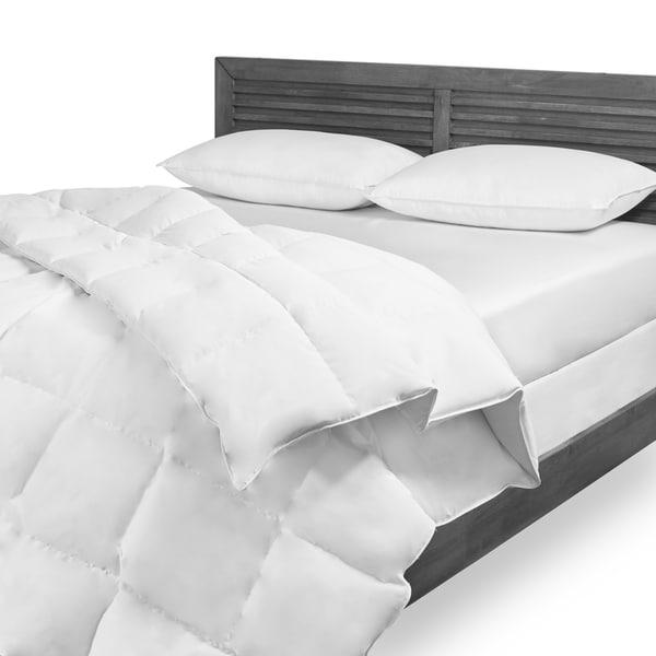 I AM Alternative Duvet Down Alternative Comforter