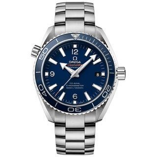 Omega Men's Seamaster Watches