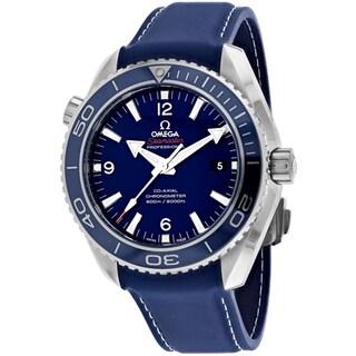 Omega Men's O23292462103001 Seamaster Watches