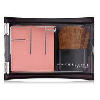 Maybelline Fit Me! Blush, #306 Deep Coral