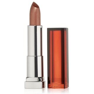 Maybelline Color Sensational Lip Color #295 Bronzed