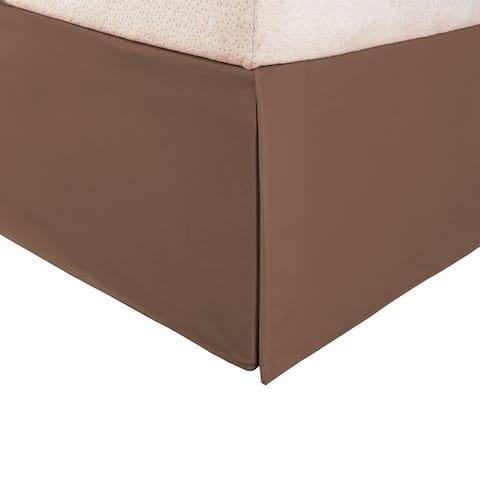 Kotter Home Series 1500 Microfiber Bed Skirt