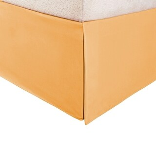 Kotter Home Series 1500 Microfiber Bed Skirt