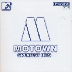Various - Motown Greatest Hits - Thumbnail 1