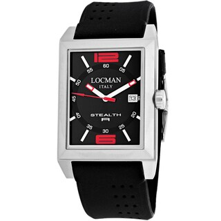 Locman Men's Stealth Watches
