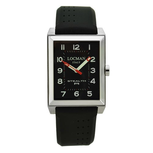 Locman Men's 241GRY2BK Classic Watches (Classic Beige), S...