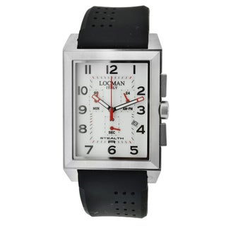 Locman Men's Classic Watches