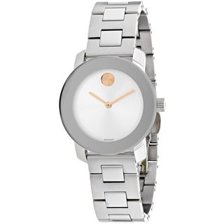 Movado Women's 3600433 Bold Watches