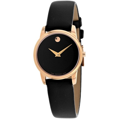 Movado Women's Museum Watches