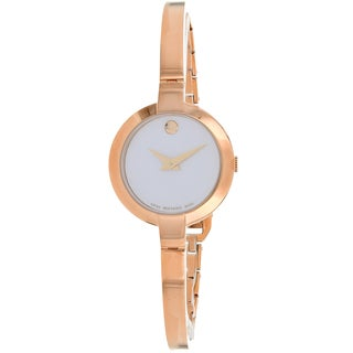 Movado Women's 607082 Bella Watches