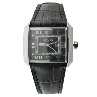 Locman Women's 232BK2 Classic Watches