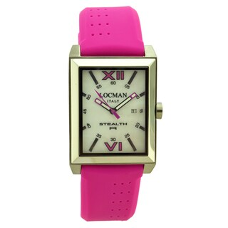 Locman Women's 241MOPFX1FX Classic Watches