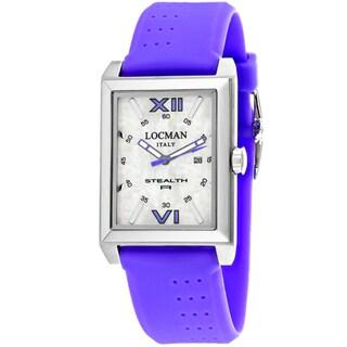 Locman Women's 241MOPVT1VT Stealth Watches