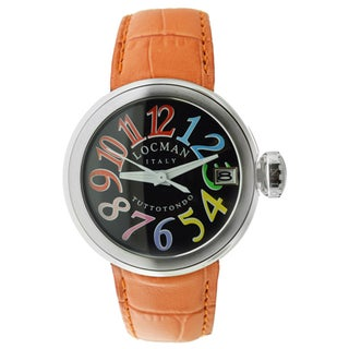 Locman Women's 340BKMULOR Classic Watches