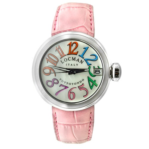 Locman Women's Classic Watches