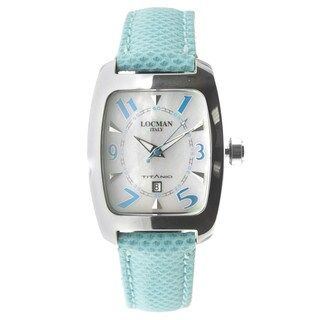 Locman Women's 483MOPSK-SKKS Classic Watches
