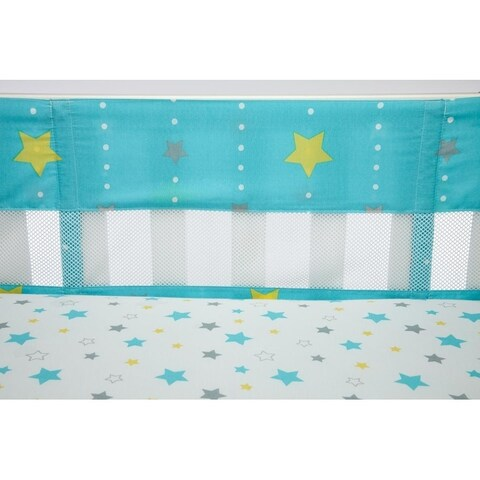 Little Bedding Twinkle Twinkle Sec Me Liner