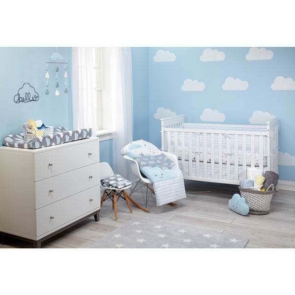 Little Love Happy Little Clouds 5pc set