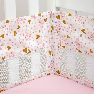 Little Love by NoJo She's So Lovely Crib Liner
