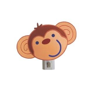 NoJo Night Lights Monkey