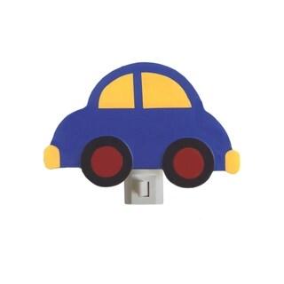 NoJo Night Lights Car