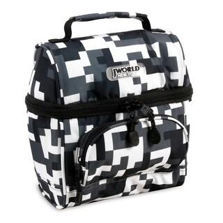 J World New York COREY Lunch Bag CAMO