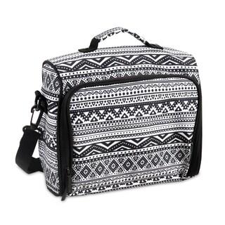 J World New York CASEY Lunch Bag TRIBAL
