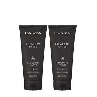 L'ANZA Healing Style 6.8-ounce Molding Paste (Pack of 2)