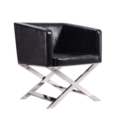 Hollywood Lounge Accent Chair