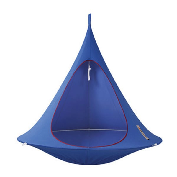 Vivere Home Garden Single Cacoon Hanging Chair