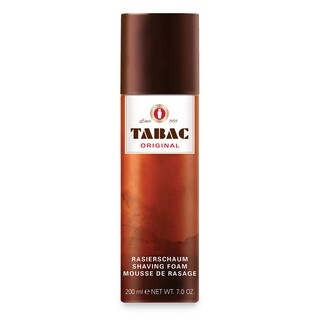 Maurer & Wirtz Tabac Original 7-ounce Shaving Foam
