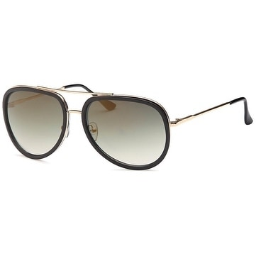 fdd7ec3a29 Shop AFONiE Modern Aviator Style Fashion Sunglasses - 4Pack - Multi -  Medium - On Sale - Free Shipping On Orders Over  45 - Overstock - 19876472