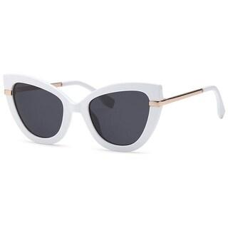 AFONiE Large Cat Eye Style Sunglasses - Pack of 4 - Multi - Medium