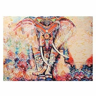 Boho Style Handmade Tapestry Wall Hanging Blanket Art Wall Decor for Living Room/Bedroom 130 X150cm