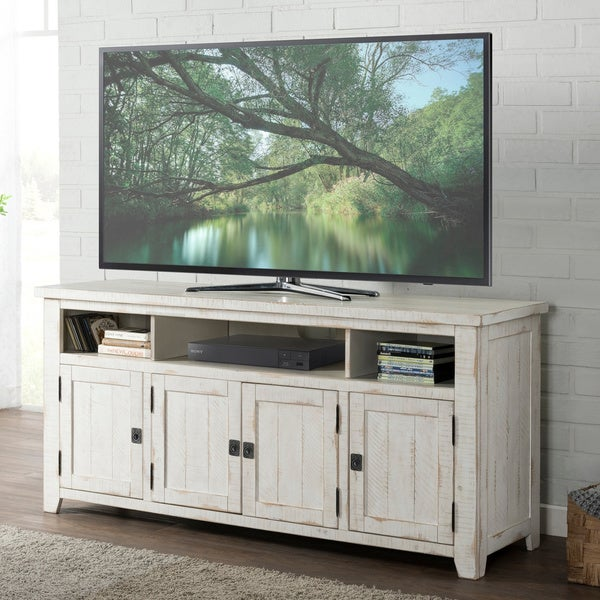 Martin Svensson Home Nantucket 65-inch TV Stand - 65 inches. Opens flyout.