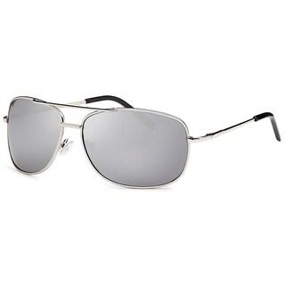 AFONiE Large Frame Sunglasses For Men - 4Pack