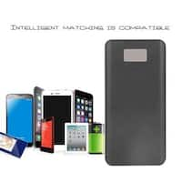 Portable 300000mAh 4 USB Power Bank External Battery Charger for Cellphone