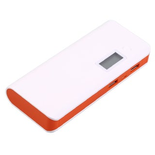 Portable 50000mAh Dual USB Power Bank External Battery Charger with Digital Display for Cellphone
