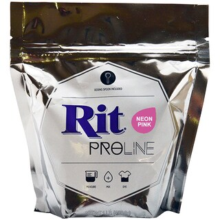 Rit Proline Dye Powder 1lb Bag