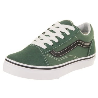 Vans Kids Old Skool Skate Shoe (More options available)